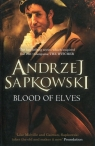 Blood of Elves Sapkowski Andrzej