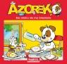 Azorek Bez mleka nie ma śniadania