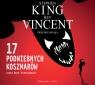 17 podniebnych koszmarów  (Audiobook) King Stephen, Vincent Bev