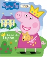 Peppa Pig. Przyjaciele z bajki. Księżniczka Peppa