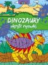 Dinozaury. Ukryte Rysunki