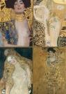 Puzzle Piatnik Klimt Collection 1000