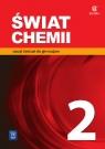Świat chemii. Zeszyt ćwiczeń. Gimnazjum. Część 2. Anna Warchoł, Dorota Lewandowska