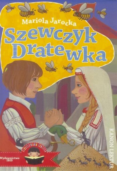 Szewczyk Dratewka BR IBIS Mariola Jarocka