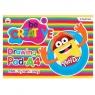 Blok rysunkowy Starpak Play Doh a4/20kartek biały A4 biały 20k 210 mm x 297 mm