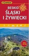 Mapa turystyczna - Beskid Śląski i Żywiecki