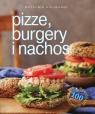 Notatnik kulinarny Pizze, burgery i nachos