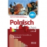 Polnisch in 4 wochen. Stuffe 2 + CD