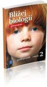 Bliżej biologii Część 2 Podręcznik