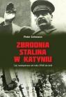Zbrodnia Stalina w Katyniu