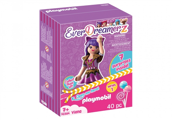 Playmobil EverDreamerz: Viona (70384)