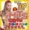 Top Hits Disco Polo 2015 vol.10 2CD