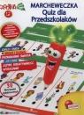 Marcheweczka Quiz dla przedszkolaków 5-6 lat