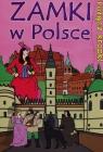 Połącz kropki Zamki w Polsce