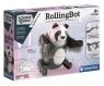 Clementoni, Naukowa Zabawa: Rollingbot (50684)