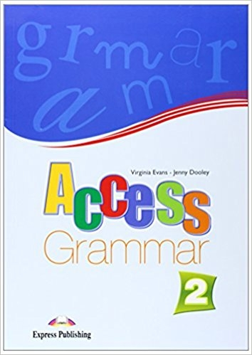 Access 2 Grammar (International) praca zbiorowa