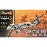 REVELL Embraer ERJ 195 (64884)