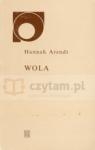 Wola  Arendt Hannah