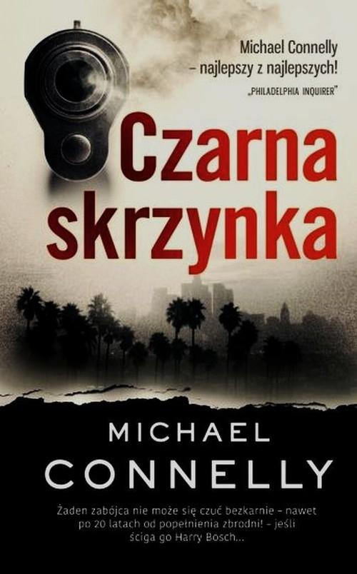 Czarna skrzynka Connelly Michael