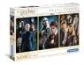 Puzzle 3x1000: Harry Potter (61884)