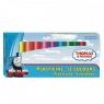 Plastelina 12 kolorów Tomek i przyjaciele