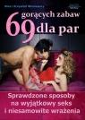 69 gorących zabaw dla par Nina i Krzysztof Wiśniewscy