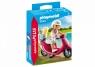 Playmobil Special Plus: Plażowiczka na skuterze (9084)