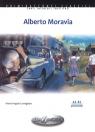 Alberto Moravia książka + CD