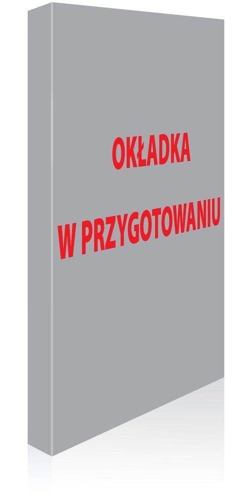 Warszawa foliowany plan miasta 1:26 000