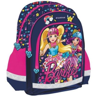 Plecak szkolny Barbie Video Games