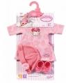 Baby Annabell - Dzianinowe ubranko