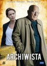 Archiwista (DVD)