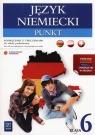Punkt SP KL 6. Podręcznik. Język niemiecki (2014)