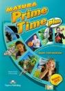 Matura Prime Time PLUS Upper-Inter SB