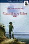 Memoriał ze św. Heleny Tom 2 De Las Cases Emmanuel