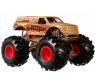 Hot Wheels Monster Trucks: Pojazd 1:24 - All Beefed Up (FYJ83/GBV41)