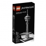 Lego Architecture: Seattle Space Needle (21003) Wiek: 10+