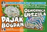 Ośmiornica Urszula Pająk Bogdan Logopedyczne gry planszowe