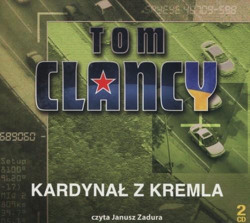 Kardynał z Kremla (audiobook) (Audiobook) Clancy Tom