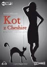 Kot z Cheshire  (Audiobook)