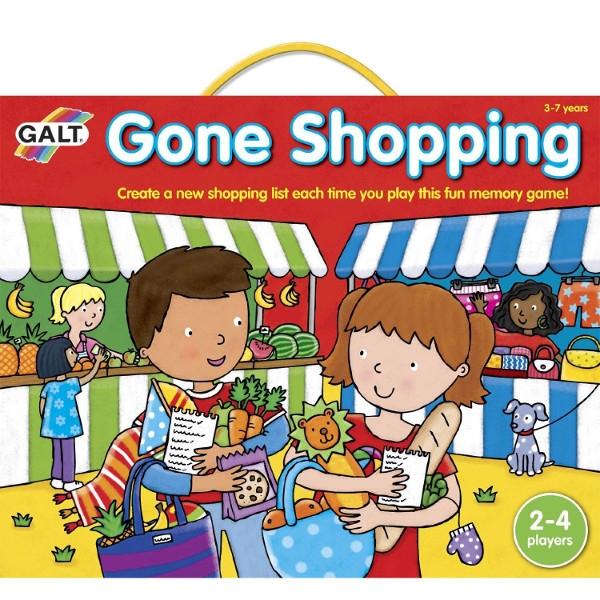 GALT Gra: Idziemy na zakupy (20GLT3967)