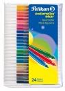 Pisaki Colorella C302 24 kolory