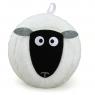 Piłka Fuzzy Ball S'cool White Sheep