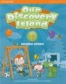 Our Discovery Island 1 Książka ucznia