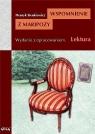 Wspomnienie z MaripozyWydanie z opracowaniem Sienkiewicz Henryk