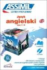 Język angielski Łatwo i przyjemnie Tom 1.1/2 + 4CD