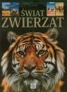 Świat zwierząt Poznaj fascynującą przyrodę Baturo Iwona