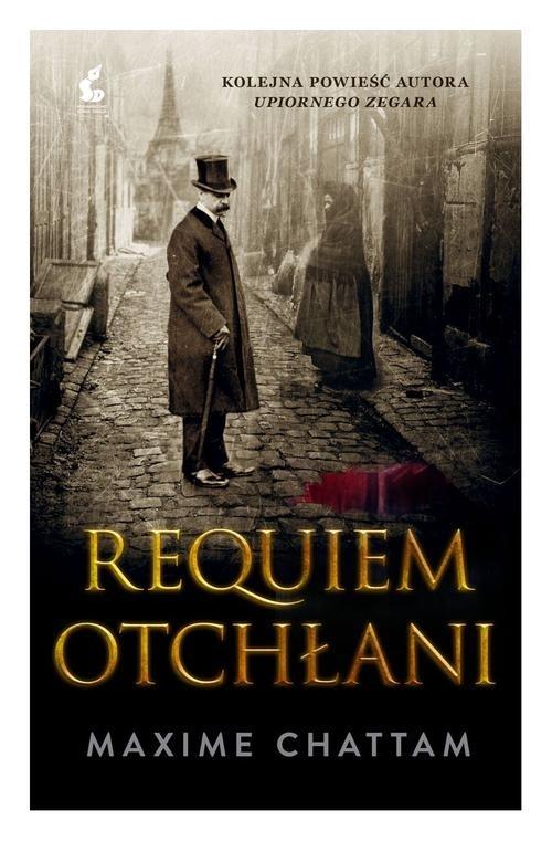 Requiem otchłani Chattam Maxime