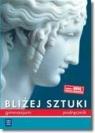 Bliżej sztuki Podręcznik gimnazjum Stopczyk Stanisław Krzysztof