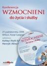Wzmocnieni do życia i służby CD MP3 Ashley i Ruth Schmierer, Alina i Henryk Wieja